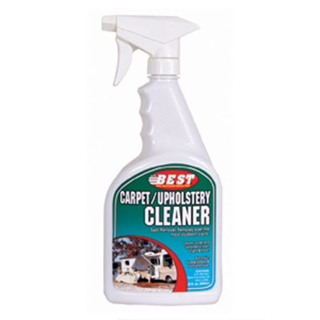 Picture for category Carpet & Interior Cleaners