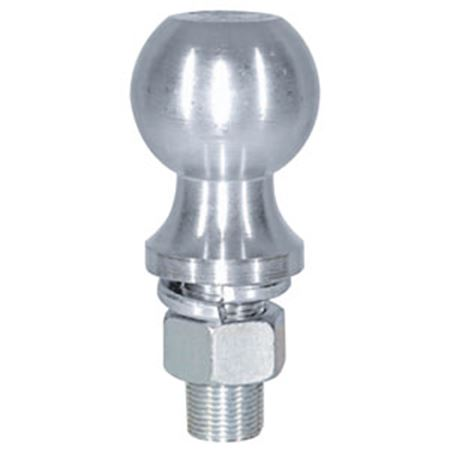 Picture for category Hitch Ball, Zinc
