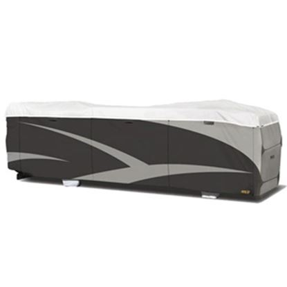 Picture of ADCO Tyvek (R) Plus Gray Polypropylene Cover For 28'-31' Class A Motorhomes 34824 01-0123