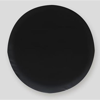 "Picture of ADCO  21.50"" Size O Black Spare Tire Cover 1740 01-1868"