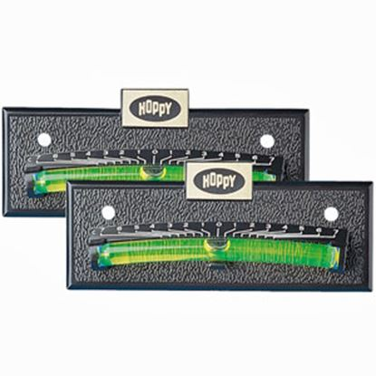 Picture of Hopkins  2-Pack Screw-On/ Stick-On Bubble Design RV Level 08525 03-0228