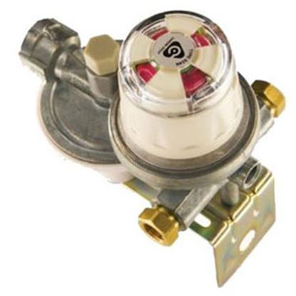 Picture of Cavagna  Automatic Changeover Regulator Kit, Clamshell 52-A-890-0011 06-0883