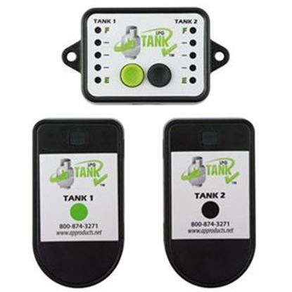 Picture of AP Products  Wireless LP Tank Gas Level Indicator 024-1000 06-2190
