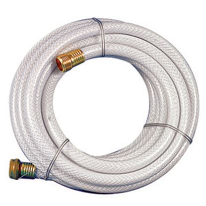 """Picture of Camco TastePURE (TM) 1/2""""x25' Fresh Water Hose 22733 10-0087"""
