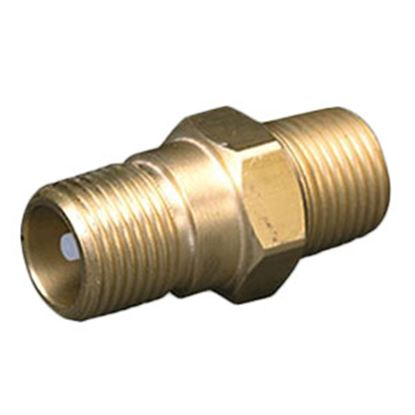 """Picture of Aqua Pro  1/2""""MPT x 1/2""""MPT Fresh Water Backflow Preventer 20818 10-0702"""