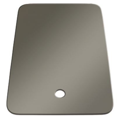 """Picture of Better Bath  25""""x19"""" Stainless ABS Sink Cover For Better Bath Sink # 209586 306197 10-5714"""