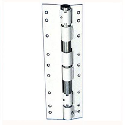 Picture of Rieco-Titan  2-Pack Arctic White Swing Out Camper Jack Bracket for Rieco-Titan & Atwood J RSB-2A 15-0953