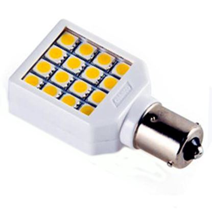 Picture of Camco  1073/1156 16LED 230LM Multi LED Light Bulb 54610 18-0982