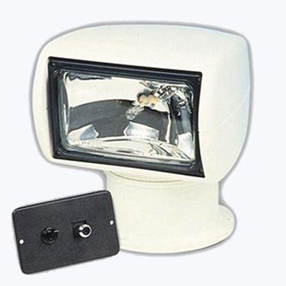 Picture of Flojet  Sealed Beam 12VDC Halogen White Spot Light 60020-0000 18-1600