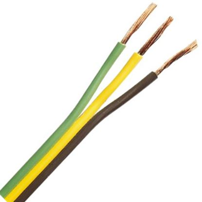 Picture of East Penn Deka 100' 14/3 Coded Flat Wire 02903 19-1318