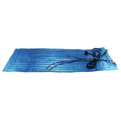 """Picture of JR Products  12V/ 110V 30""""x13"""" Holding Tank Heater HTH-A 19-1471"""