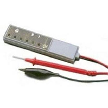 Picture of Marinco  Battery Monitor w/LED Indicators 66318 19-2732