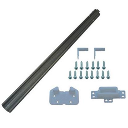 """Picture of AP Products  Single 21-1/2"""" Drawer Slide 013-227 20-0583"""