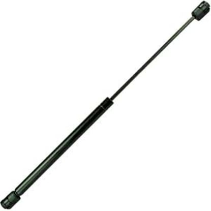 """Picture of JR Products  20"""" 150 Lbs Gas Spring With Plastic Socket Ends GSNI-2300-150 20-1104"""