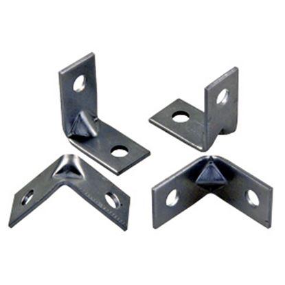Picture of JR Products  4 Piece Door Bracket 11695 20-2030