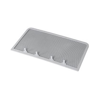 Picture of Fan-Tastic Vent  White Roof Vent Screen For Ultra Breeze U1550WH 22-0231
