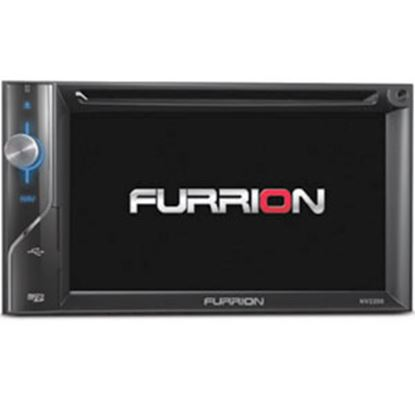 """Picture of Furrion  6.2"""" TFT Touch Display Bluetooth GPS Navigation System 381576 24-0207"""