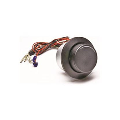 Picture of PQN  Black 30 Watt 2 Channel Amplifier SPA-EA 24-6047