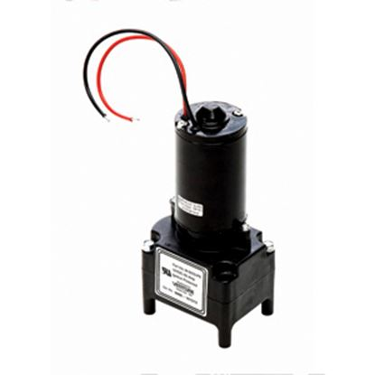 Picture of Stromberg Carlson  12V 6000 Lb 5500 RPM Trailer Landing Gear Motor for Lippert & Venture LG-142178 45-1609