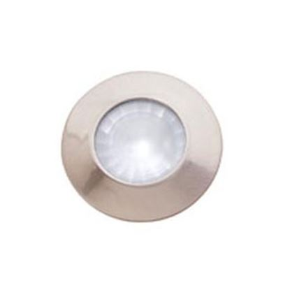 Picture of Gustafson  Satin Nickel Ceiling Mount Halogen Interior Light GSAM4015 69-5181