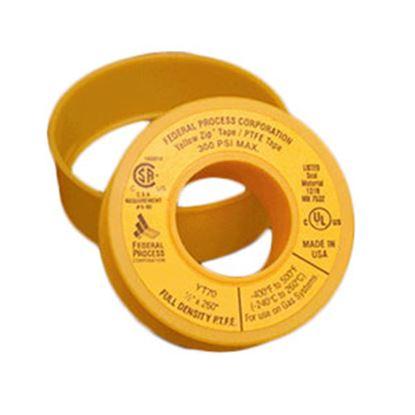 "Picture of JB Products  260""L x 1/2""W Roll Teflon Tape YT70-24 69-5471"