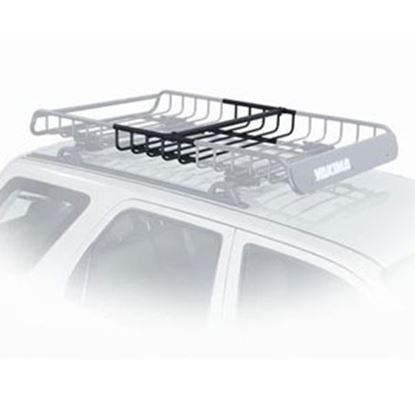 """Picture of Yakima LoadWarrior 18"""" Roof Basket Extension  72-0700"""