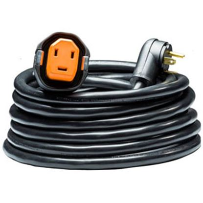 Picture of Smart Plug  30' 30A Power Cord C30303 92-0033
